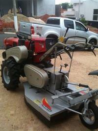 Mini/Micro Trator Tramontini 4x2 ano 10