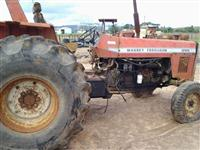 Trator Massey Ferguson 295 4x2 ano 84