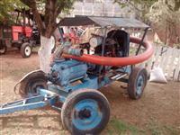 Motor de irrigaçaõ