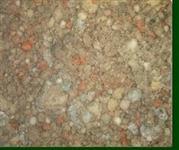 Varredura Granulada com pó