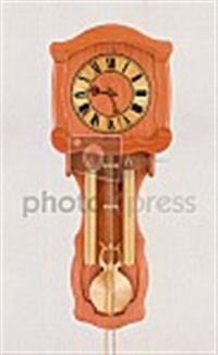 Restaurador de Relógios Antigos