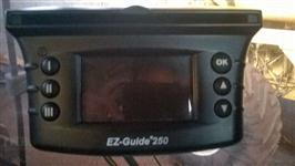 GPS ez guide 250 antena ag15