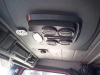Caminhão  Scania 360  ano 92