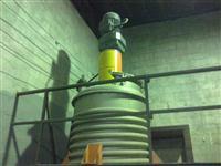 Misturador Tipo Planet�rio 600 kg
