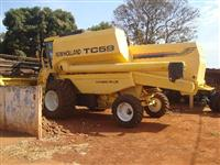 New Holland TC 59 2003
