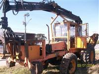 Trator Carregadeiras 985 4x4 ano