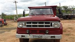 Caminhão  Dodge 950  ano