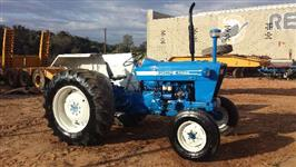 Trator Ford/New Holland 4600 4x2 ano