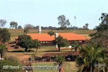 Vendo Fazenda de 220 Alqueires em Pasto