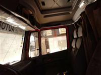 Caminh�o  Mercedes Benz (MB) 1215c  ano 02