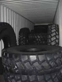 Pneu para máquinas pesadas 1800x33
