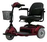 Cadeira de rodas Eletrica motorizada