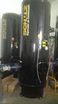04 Vasos de pressão com compressor