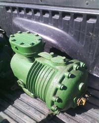 Compressores Btzen de 5 a 20 hps