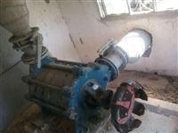 Bomba Hidraulica KSB 125/4