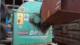 Moinho forrageiro nogueira dpm2  capacidade 7,5 cv