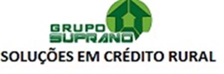 GRUPO SUPRANO SOLUÇÕES EM CRÉDITO RURAL