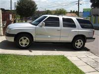 Blazer 2.8 diesel 4x4 turbo intercooler