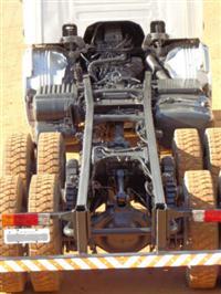 Caminhão  Scania 124 420  ano 01