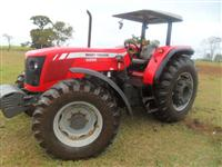Trator Massey Ferguson 4292 4x4 ano 10