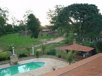 Hotel fazenda para arrendamento próximo a São Carlos SP
