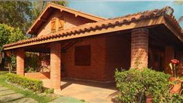 Maravilhosa Chácara - 1.800 m² - Tietê - Interior de SP