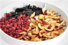 Frutas Secas  / Desidratadas / Liofilizadas - Produtos Secos e Desidratados