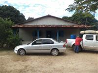 Fazenda em Tocantins