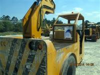 Guindaste Crane Calmescri - 10 ton - 65 mil reais