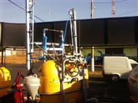 Pulverizador KO 600 IH 12