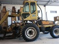 Trator Valtra/Valmet BM100 4x4 ano 07