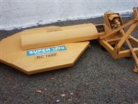 Roçadeira Super Tatu 1600