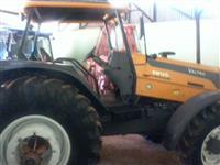 Trator Valtra/Valmet 125 I 4x4 ano 10