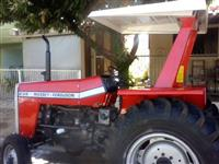 Trator Massey Ferguson 235 4x2 ano 87