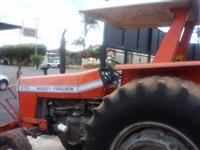 Trator Massey Ferguson 1984 4x2 ano 84