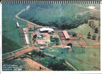 Fazenda para soja em Goiás, município de Doverlândia