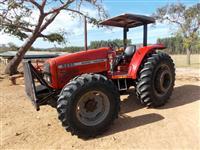 Trator Massey Ferguson 5290 4x4 ano 04