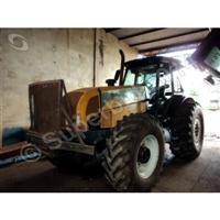 Trator Valtra/Valmet BH180 4x4 ano 08