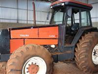 Trator Valtra/Valmet 160 4x4 ano 02