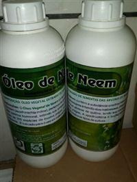 ÓLEO DE NIM PURO - INSETICIDA NATURAL (com a maior Concentração do Mercado)
