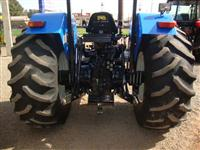 Trator Ford/New Holland 8030 4x4 ano 09