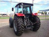 Trator Massey Ferguson 4292 4x4 ano 12