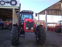 Trator Massey Ferguson 7140 CABINADO 4x4 ano 11