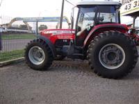 Trator Massey Ferguson MF 4299 4x4 ano 10