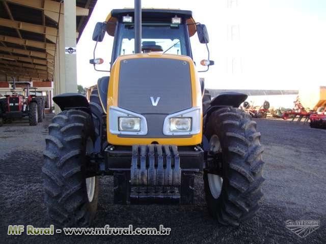 Trator Valtra/Valmet BM 125i 4x4 ano 08