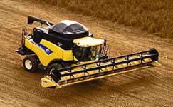 Cartas de créditos contempladas para colheitadeiras e maquinários rural