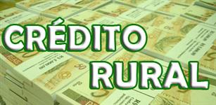 Crédito Rural - Capital de Giro