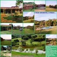 Fazenda a 1.000 mts da Rodovia Castelo Branco, Itú - Mairinque (1.151.789,00 m2)