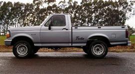 F-1000 XL 4X4 1998/1998