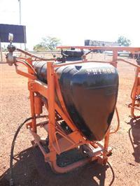 Pulverizador PH 400